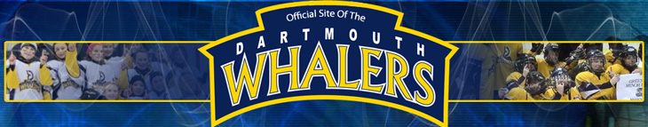 Dartmouth Whalers Minor Hockey