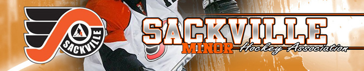 Sackville Minor Hockey